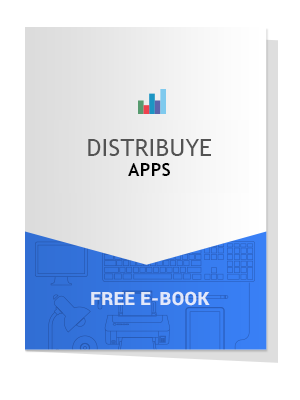 distribuye-apps