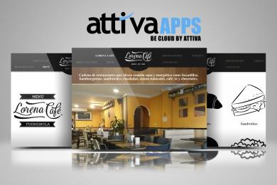 lorena café